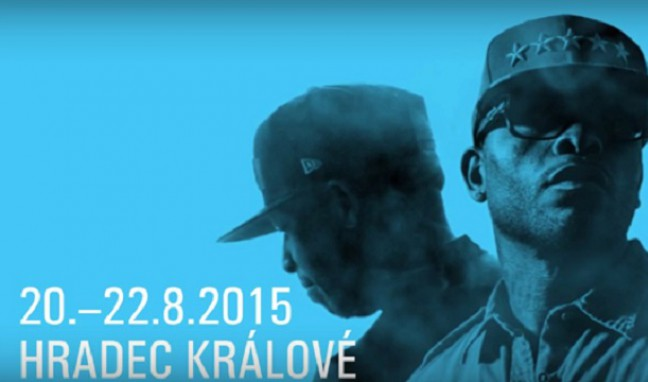 Хип Хоп кемп 2015 с Mobb Deep и много други