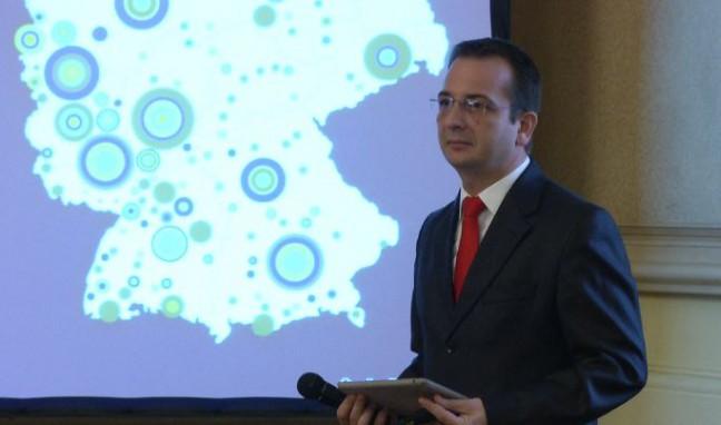 Годишна пресконференция на Туристическия борд на Германия  (2 част)