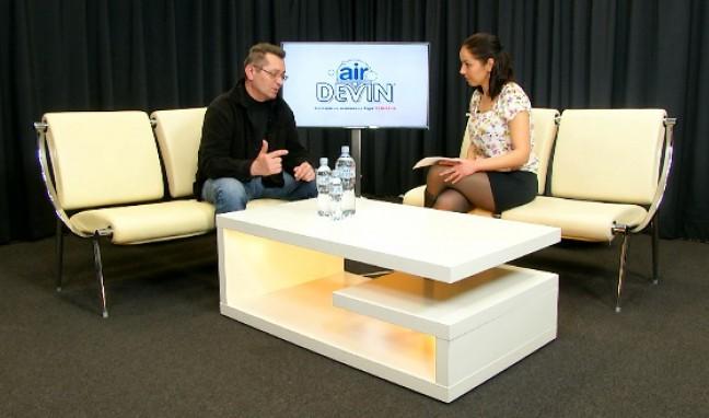 Девин Air - интервю с Михаил Марковски