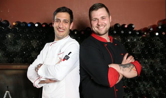 Кулинарно Европейско първенство 2016