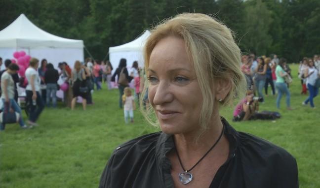 Мария Гроздева: Превенцията е най-важното нещо в борбата срещу рака на гърдата