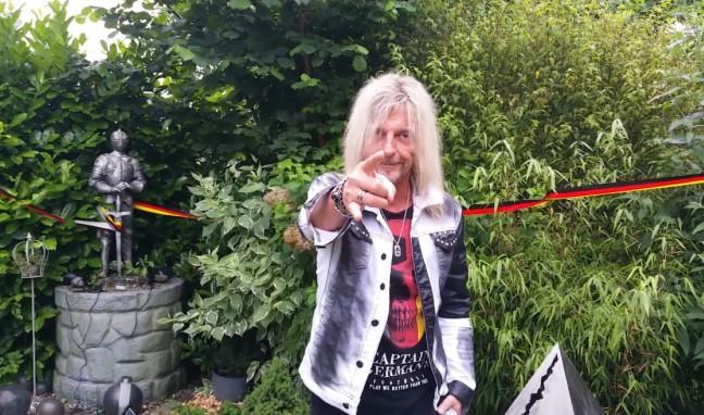 Поздрав към българските фенове от Axel Rudi Pell - хедлайнер на 2 юли на Каварна Рок Фест 2016
