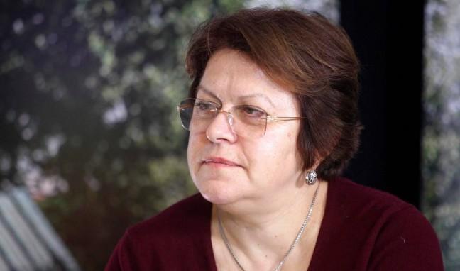 Татяна Дончева: Мъжете винаги са се плашели от успели жени