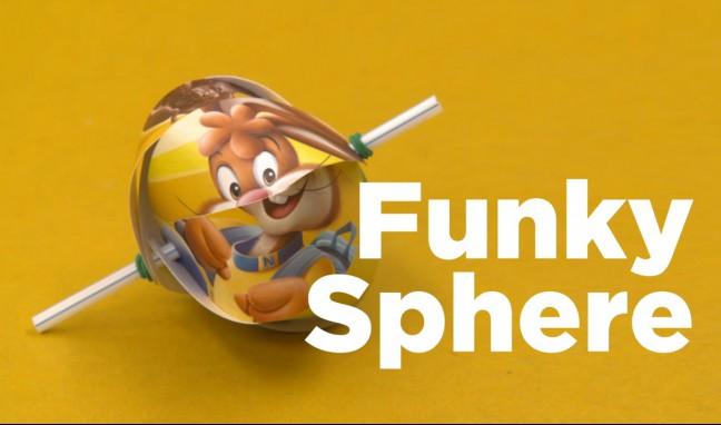 Време за игра - превърнете закуската в забавление!