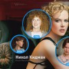 Никол Кидман - една кино икона на 50
