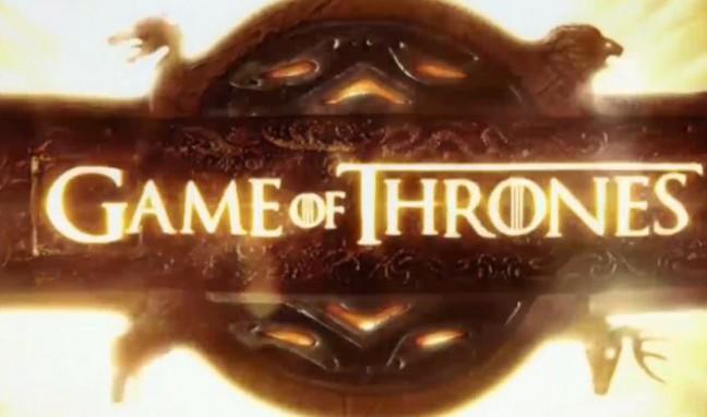 Любопитни факти за Game of Thrones