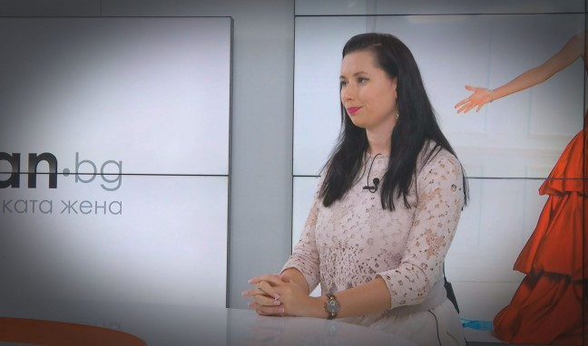 Наталия Кобилкина отговаря на най-провокативните ви въпроси
