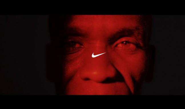 Nike - The Fastest Maraton Runner
