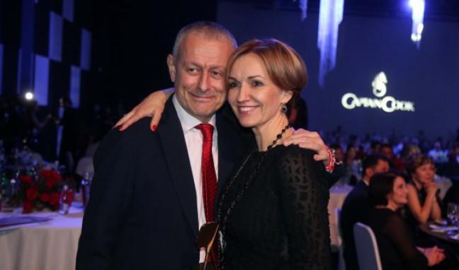 Гергана Паси за кариерата, политиката и семейството
