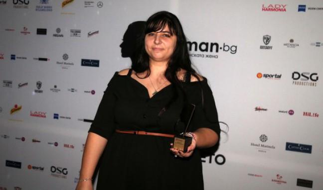 Мариана Пенчева за децата, обичта и добротата