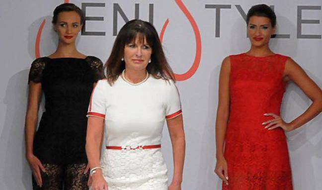 Жени Живкова: Най-смелата ми мечта е българската мода да пробие в световен мащаб