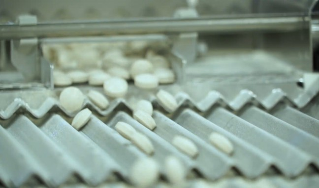 Как се произвеждат продуктите на Aboca?