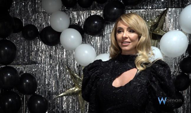 В очакване на Нова година с Деси Зидарова