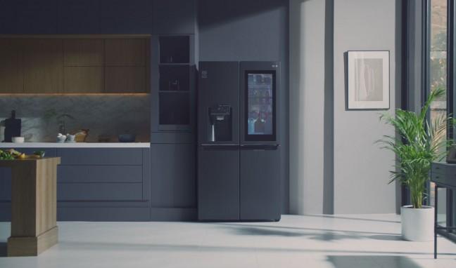 LG refrigerators 2021