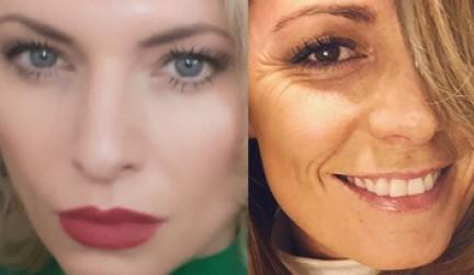 Под прикритие: Коя актриса харесвате повече?