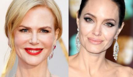 Коя звездна дама Близнаци харесвате повече?