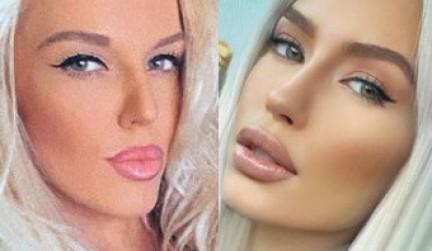 Коя блондинка харесвате повече?