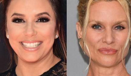 Коя актриса от Отчаяни съпруги харесвате повече?