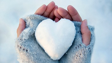 Зимни съвети за ръцете и ноктите