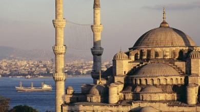 Истанбул - Една безкрайна, магична и магнетична загадка