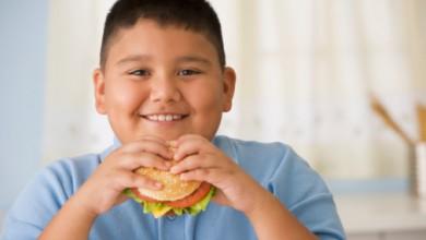 Основни причини за детското затлъстяване.
