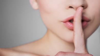 Четири рецепти за красиви устни
