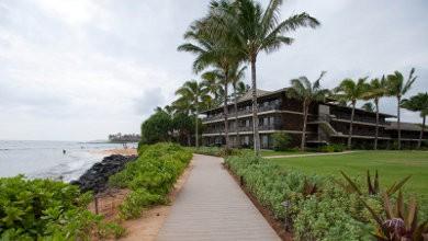 10-те най-секси морски хотела: Koa Kea Hotel & Resort