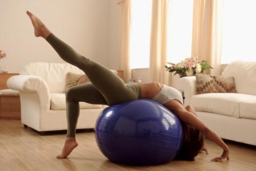 Упражнения в домашни условия 102760226