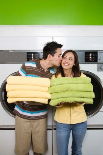 Как си поделяте домашните задължения в къщи? 86498354