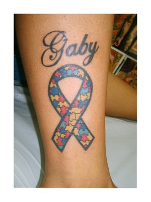 Choosing the Right Breast Cancer Ribbon Tattoo Design.