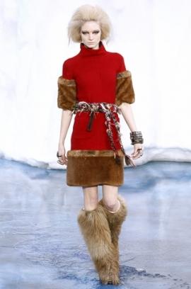 сиво - Облекло, мода, елегантност - Page 2 Chanel%284%29