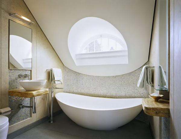 Всичко за банята-съвети и идеи! LuxuryContemporaryBathroomByMYA