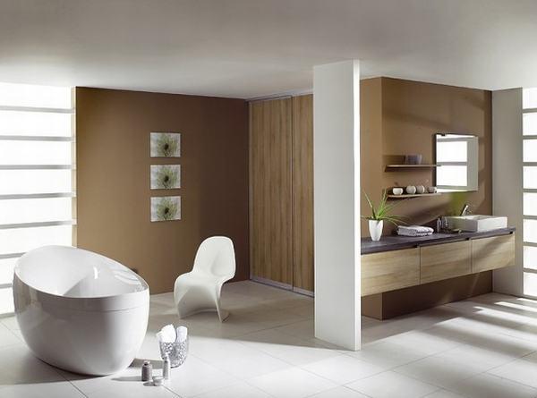 Всичко за банята-съвети и идеи! Modern-bathroom-design-10-582x432