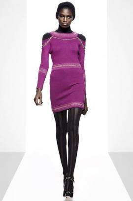 сиво - Облекло, мода, елегантност - Page 2 Temperley_london1